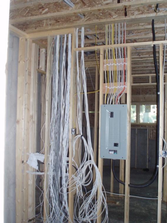 Toronto Electrical Contractors, Gilman Company Inc.